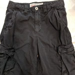 American Eagle outfitters longboard shorts